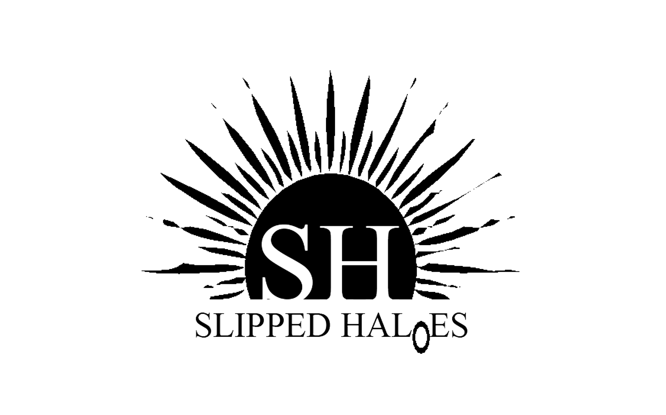 Slipped Haloes